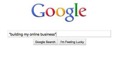googlesearchtips exactphrases The Answer To Every Question Youll Ever Have