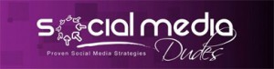 logo socialmediadudes 300x76 8 Blogs To Follow To Keep Up With Social Media